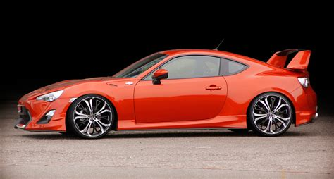 BARRACUDA RACING WHEELS, Toyota GT86   pagenstecher.de