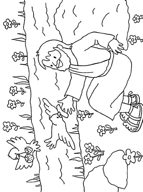 free bible coloring pages elijah free coloring pages of elijah widow