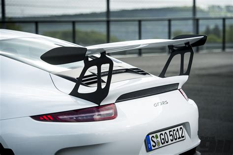 porsche 911 carrera gts spoiler rear wings and spoilers a porsche 911 history total 911