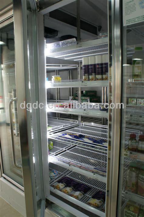 room freezer freezer room buy freezer room glass door display cold