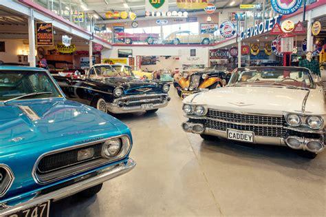 car museum classics museum