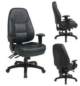 Ergonomic computer chair modern house interior
