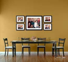 Black And White Dining Room Wall Display Ideas The Bopp Family Grand Rapids Family