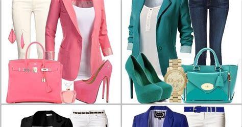 Cat Setelan Busana Muslim setelan jas dan denim setengah resmi setelan baju