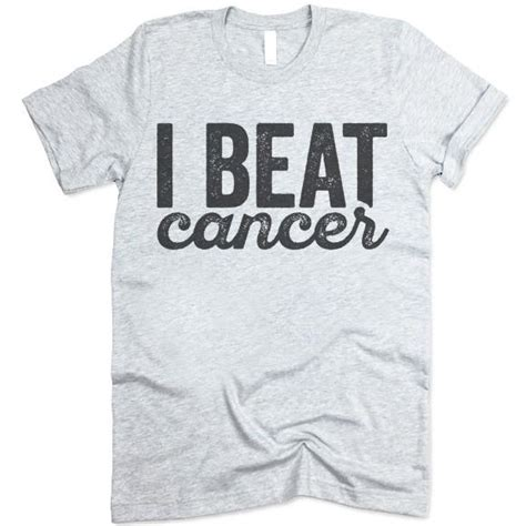 beat cancer  shirt gifted shirts