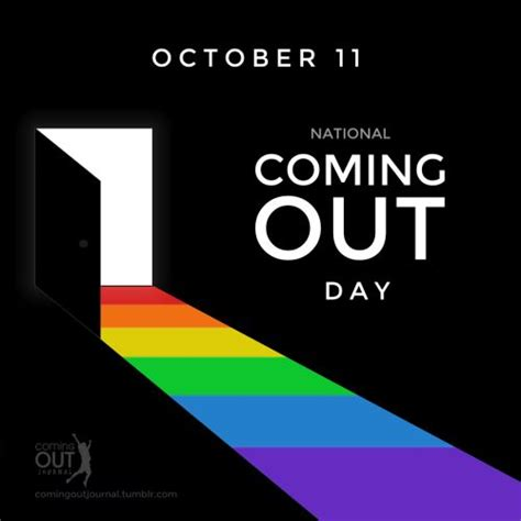 Coming Out Day - 1000 ideas about coming out on lgbt