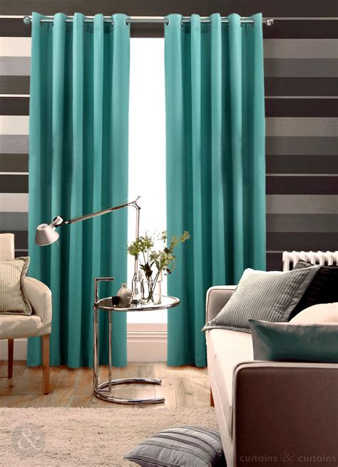 turquoise curtains for living room brown and turquoise curtains for living room living room