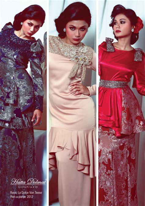 Rekaan Baju Tunang Terkini fesyen baju raya terkini aidilfitri 2012 wanista