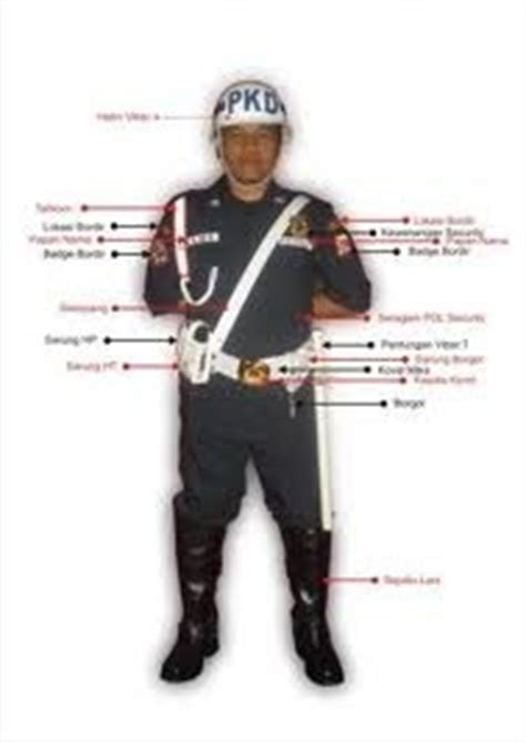 Sepatu Pdh Jendral pt sergap 17 pakaian pdh pakaian dinas harian pdl