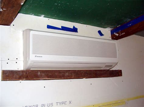 Ac Daikin daikin vrv iii s ductless mini split heat heating