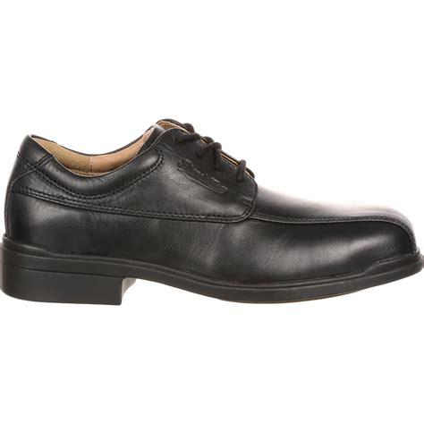 oxford work shoe blundstone executive steel toe dress oxford work shoe blu780