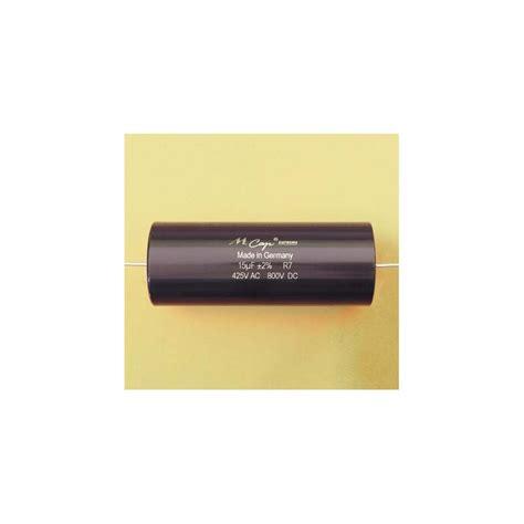 capacitor mkp capacitor mkp mundorf mcap supreme 800 vdc 4 7 uf fidelity components shop