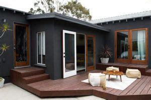 benjamin moore iron mountain  house exterior