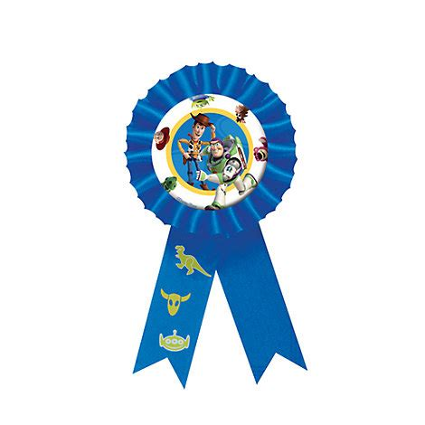 Toys Ribbon by Story Award Ribbon