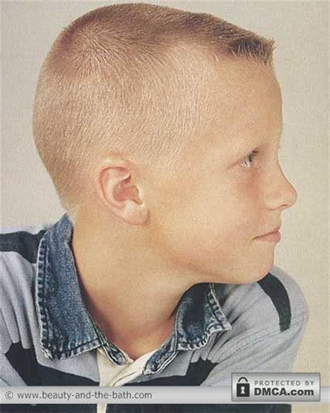 short summer haircuts for boys boy buzzuct haircut images usseek com