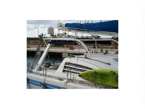 kronos catamaran for sale cata kronos 45 wauquiez de navisurest in p d marina
