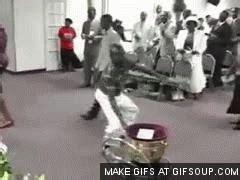 Praise Dance Meme - dance gif find share on giphy