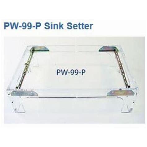 sink installation kit sink setter brass sink setter sink installation kit