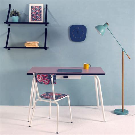 Elementary Desk by Romy Elementary Desk Dusky Pink Les Gambettes Design
