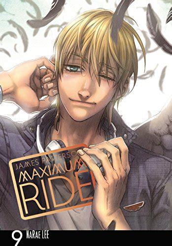 read maximum ride free free pdf maximum ride the vol 9 by