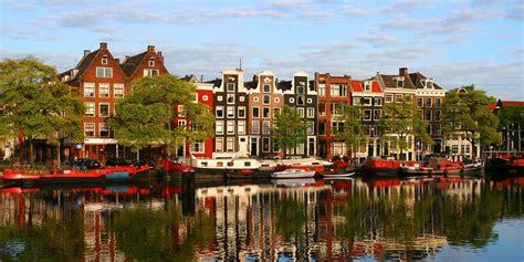 fotos de amsterdam holanda descubra las 15 ciudades m 225 s hermosas del mundo turvisa