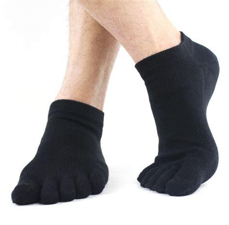 comfortable socks for women 1 pair new comfortable men women s guy socks sports five