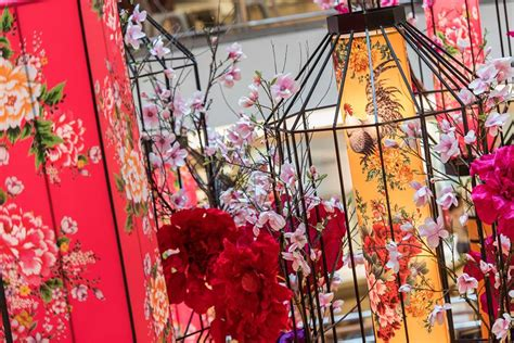 new year decorations wholesale in singapore these malls in malaysia the most stunning cny