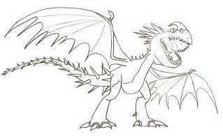 free coloring pages httyd 2 stormfly