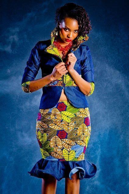 Dera Blouse Batik modern kitenge dresses 18 new kitenge designs 2018