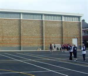 Commercial Awning Windows St Bernard S High