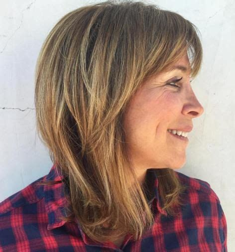 should 60 plus women have bangs hairstyle 1743 best hairstyles for women over 40 images on pinterest