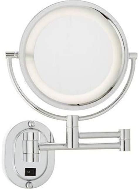 magnifying mirror for bathroom wall 25 best ideas about wall mounted magnifying mirror on