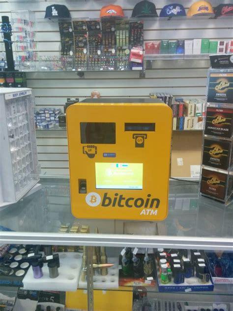 bitcoin store bitcoin atm in las vegas 777 cigar and smoke shop
