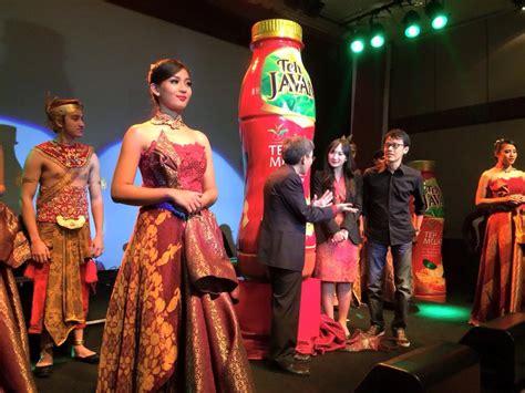 Minuman Teh Javana ramaikan industri minuman kemasan wings luncurkan teh
