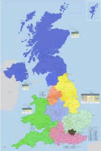 map uk cool map of the day the uk divided up into areas with sized populations now here