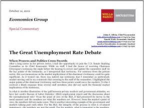 Controversial Topics For An Essay by On The Unemployment Rate Business Insider