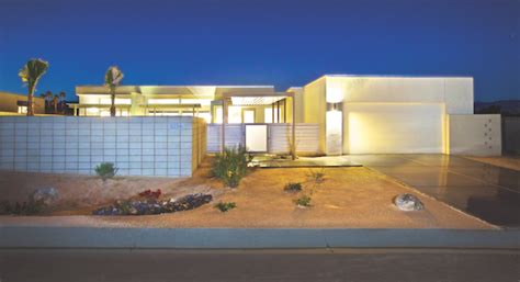 Outdoor Living Floor Plans by Home Design The Mid Century Modern Revival Professional
