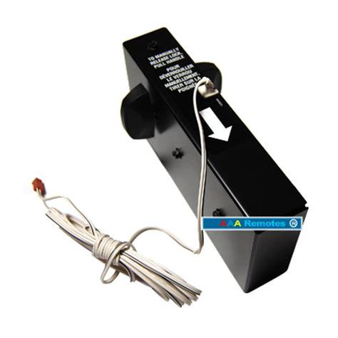 Garage Door Lock Remote by Garage Door Remote 41a6102 Garage Door Openers And Remotes