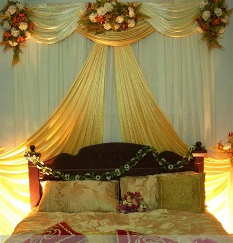 bedroom decoration with candles wedding bedroom decoration with flowers and candles