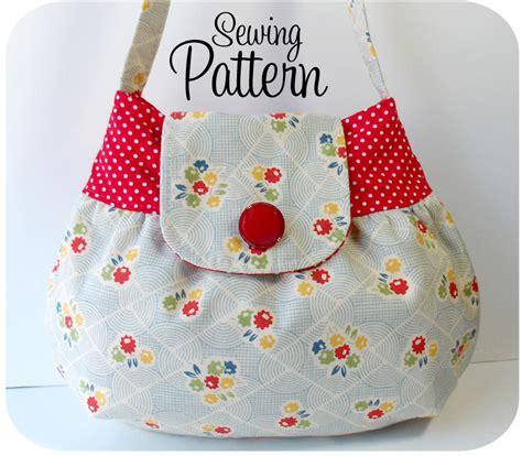 pattern bag pinterest free fabric handbag patterns bag sewing pattern shop