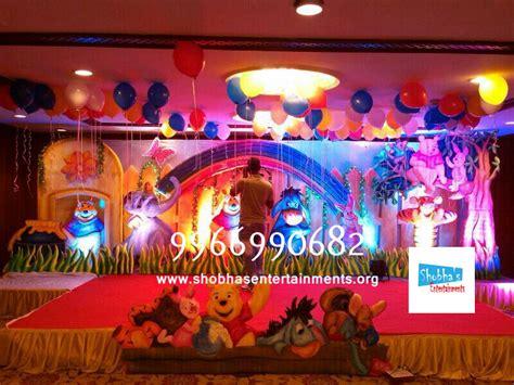 themed birthday party organisers kids 1st birthday party organizers in hyderabad shobha s