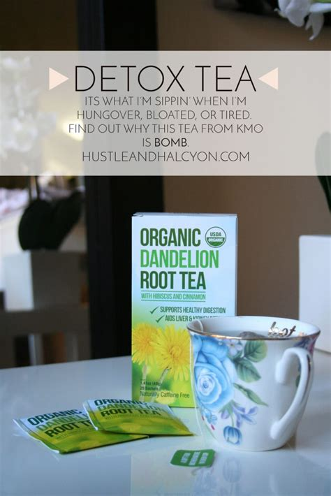 Detox Tea New York by Truu I M Obsessed With Detoxing Detox Tea