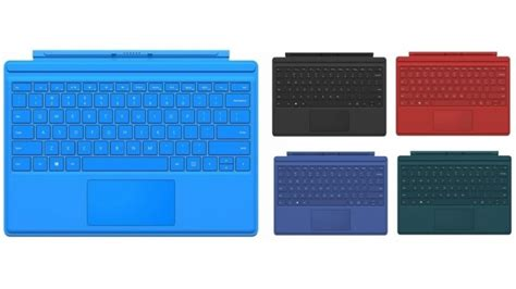 buy microsoft surface pro  type cover harvey norman au