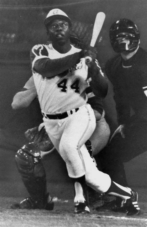 remembering 715 hank aaron rocked bias and hatred with