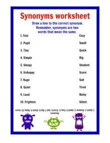 resume key word synomins
