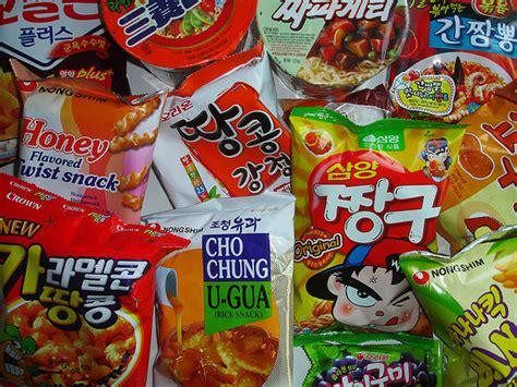 Reseller Jajanan Hits Cemilan Hits Camilan Hits Snack Hits ini dia 10 jajanan korea yang paling populer