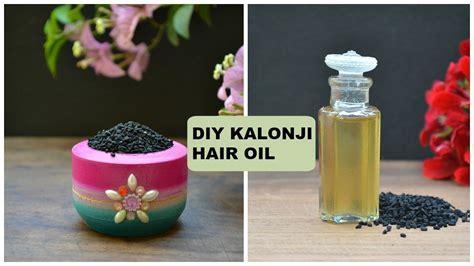 kalonji for hair growth how to use kalonji oil black diy kalonji hair oil black seed oil for hair regrowth