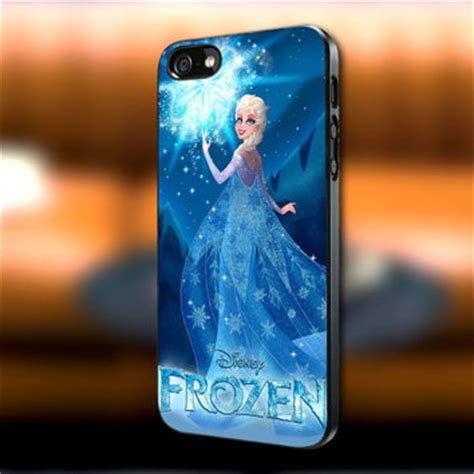 Iphone Frozen by Disney Frozen Iphone Disney Frozen From Getprice On Etsy