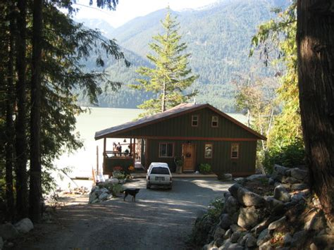 beautiful b b picture of the cottage b b on lillooet