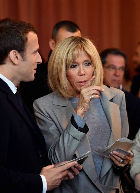emmanuel macron mother macron s dad warned wife to stay away as he exiled son